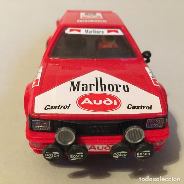 Scalextric: Scalextric Audi quattro - Foto 2 - 176217697