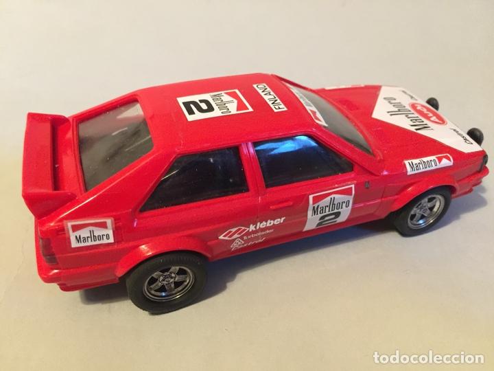 Scalextric: Scalextric Audi quattro - Foto 3 - 176217697