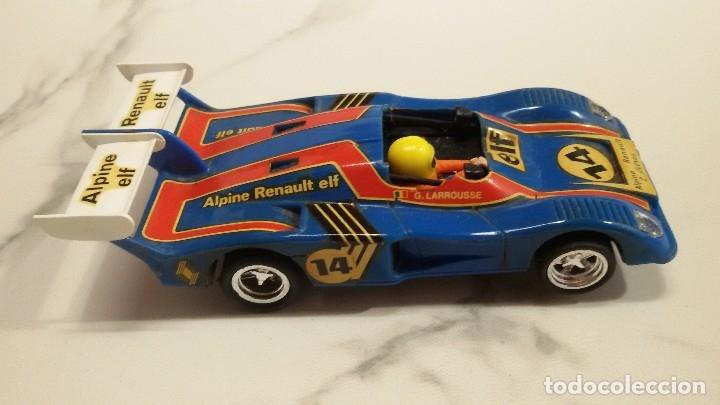 Scalextric: Scalextric Alpine Renault -2000 Turbo - Foto 5 - 176386158