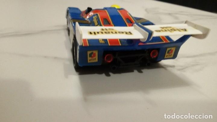 Scalextric: Scalextric Alpine Renault -2000 Turbo - Foto 6 - 176386158