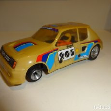 Scalextric: SCALEXTRIC. EXIN. SRS. PEUGEOT 205. Lote 176483659