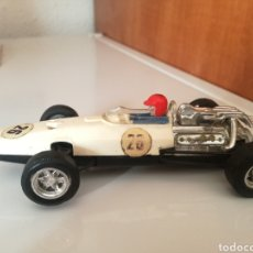 Scalextric: HONDA BLANCO CHASIS NEGRO 2A SERIE SCALEXTRIC EXIN. Lote 176722810