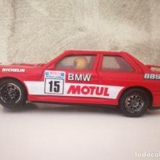 Scalextric: BMW M3 EXIN MOTUL ROJO. Lote 176911684
