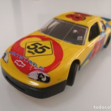 Scalextric: CHEVROLET NASCAR 88 DE CIRCUITO SRS SCALEXTRIC SLOT. Lote 177435984
