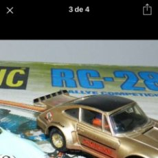 Scalextric: SCALEXTRIC. Lote 177757382