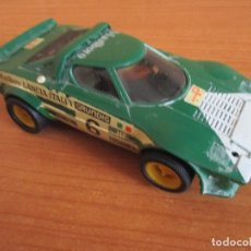 Scalextric: SCALEXTRIC: REF. 4055 - LANCIA STRATOS 037 (ANTIGUO). Lote 178079620
