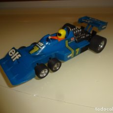 Scalextric: SCALEXTRIC. EXIN. TYRRELL P-34 F-1 AZUL. REF. 4054. Lote 178827341