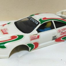 Scalextric: CARROCERIA TOYOTA CELICA - SCALEXTRIC. Lote 178912667