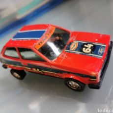 Scalextric: SCALEXTRIC FORD FIESTA. Lote 179069550