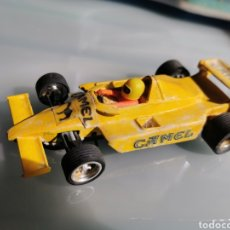 Scalextric: SCALEXTRIC LOTUS JSP MK4. EXIN. Lote 179071925