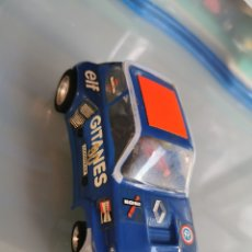 Scalextric: SCALEXTRIC - SRS REF 7151.. Lote 179076672