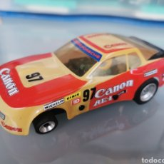 Scalextric: SCALEXTRIC SRS REF 7151.. Lote 179094442