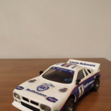 Scalextric: SCALEXTRIC LANCIA 037. Lote 179117156