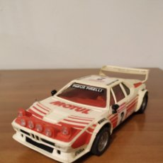 Scalextric: SCALEXTRIC BMW M1. Lote 179117253