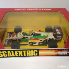 Scalextric: FORMULA 3000 M-2000 EXIN. Lote 179220473