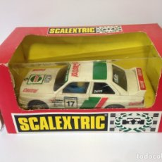 Scalextric: BMW M3 CASTROL EXIN. Lote 179220552