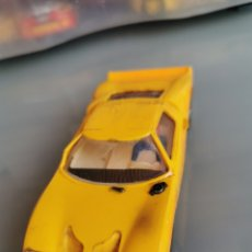 Scalextric: SCALEXTRIC FORD GT REF C-35. EXIN. Lote 179514732