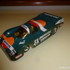 Scalextric: SCALEXTRIC. EXIN. SRS. PORSCHE 962 REPSOL. Lote 179532308