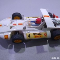 Scalextric: SIGMA SCALEXTRIC AÑOS 70. Lote 179684928