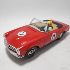 Scalextric: SCALEXTRIC MERCEDES 250 SPORT EXIN VINTAGE. Lote 180220612