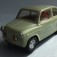 Scalextric: SCALEXTRIC SEAT 600 VERDE. Lote 180242061