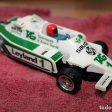 Scalextric: SCALEXTRIC WILLIAMS FW-07. Lote 181424997