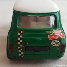 Scalextric: MINI SCALEXTRIC EXIN. Lote 181521691