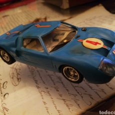 Scalextric: SCALEXTRIC FORD GT REF C-35.. Lote 182105980