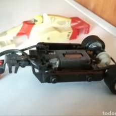 Scalextric: F1 SRS SCALEXTRIC EXIN. Lote 182200567