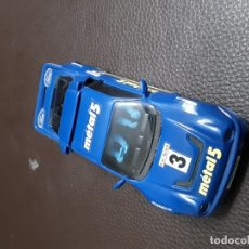 Scalextric: FORD RS 200 METAL 5. Lote 182511441