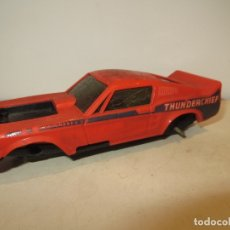 Scalextric: SCALEXTRIC FOR MUSTANG PARA PIEZAS O COMPLETAR,BARATO. Lote 182776081