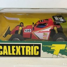 Scalextric: SCALEXTRIC BUGGY TT STORMRIDER DE EXIN. REFERENCIA 7301. Lote 182911675