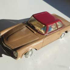 Scalextric: MERCEDES 250 C-32 BEIGE SCALEXTRIC EXIN. Lote 182981512