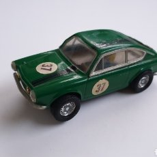 Scalextric: SEAT 850 TC REFERENCIA C-42 SCALEXTRIC EXIN. Lote 183400082