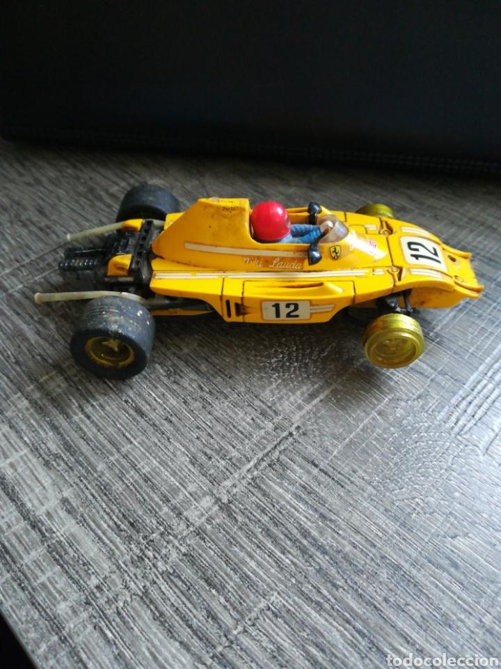 Scalextric: Ferrari B3 F1 Scalextric - Foto 2 - 183981602