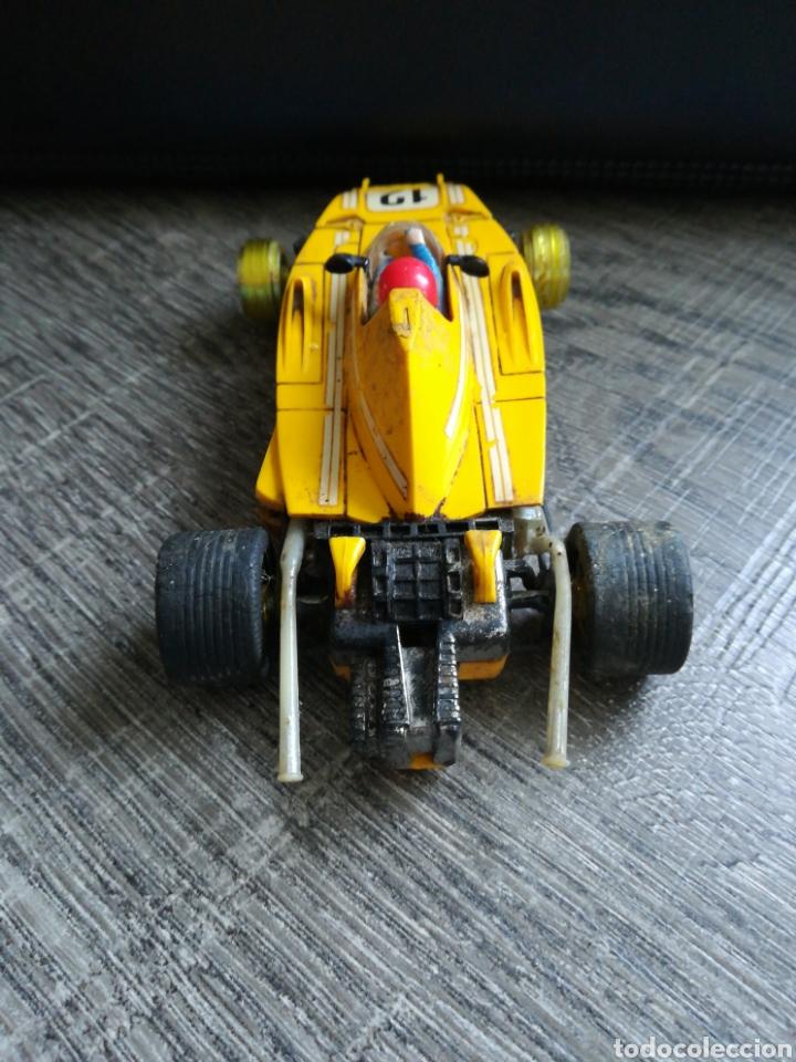 Scalextric: Ferrari B3 F1 Scalextric - Foto 3 - 183981602