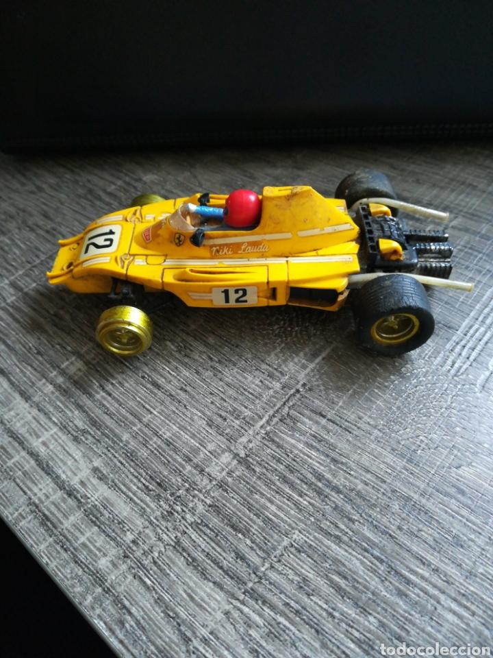 Scalextric: Ferrari B3 F1 Scalextric - Foto 4 - 183981602