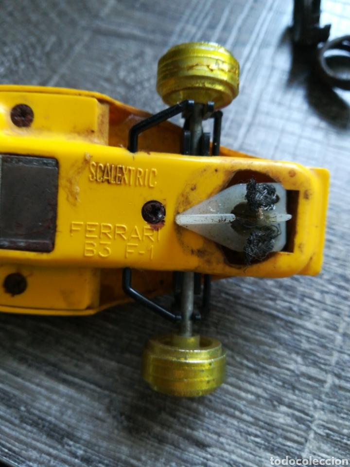 Scalextric: Ferrari B3 F1 Scalextric - Foto 5 - 183981602