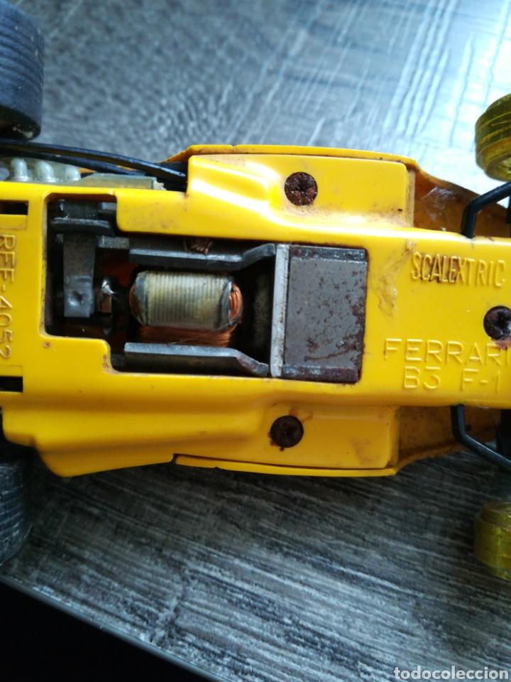 Scalextric: Ferrari B3 F1 Scalextric - Foto 6 - 183981602
