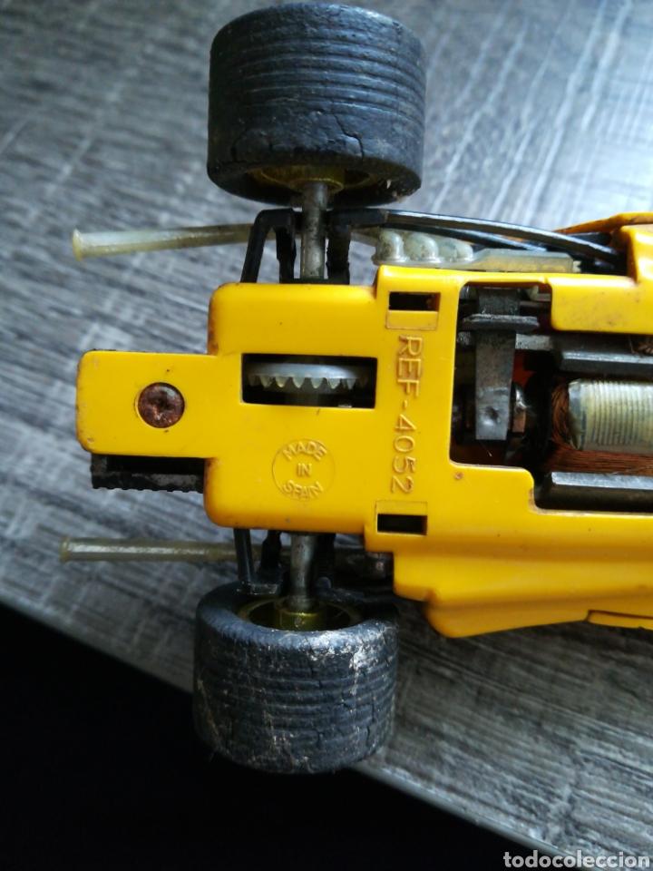 Scalextric: Ferrari B3 F1 Scalextric - Foto 7 - 183981602