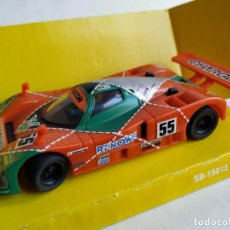 Scalextric: MAZDA 787B EXIN. Lote 184007021
