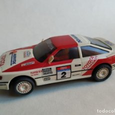 Scalextric: TOYOTA CELICA EXIN. Lote 184004218