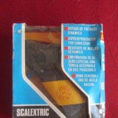 Scalextric: SCALEXTRIC CONTROL MANUAL VELOCIDAD 4210. EN SU CAJA. . Lote 184058182