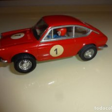 Scalextric: SCALEXTRIC. EXIN. SEAT 850 ROJO. REF. C-42. Lote 184382580