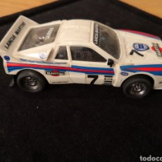 Scalextric: LANCIA RALLY 037 SCALEXTRIC. Lote 185227956