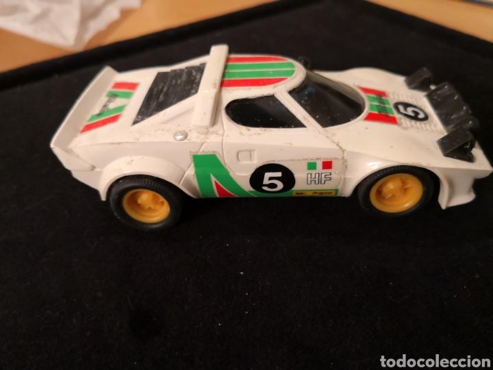 Scalextric: Lancia Stratos scalextric - Foto 2 - 185231881