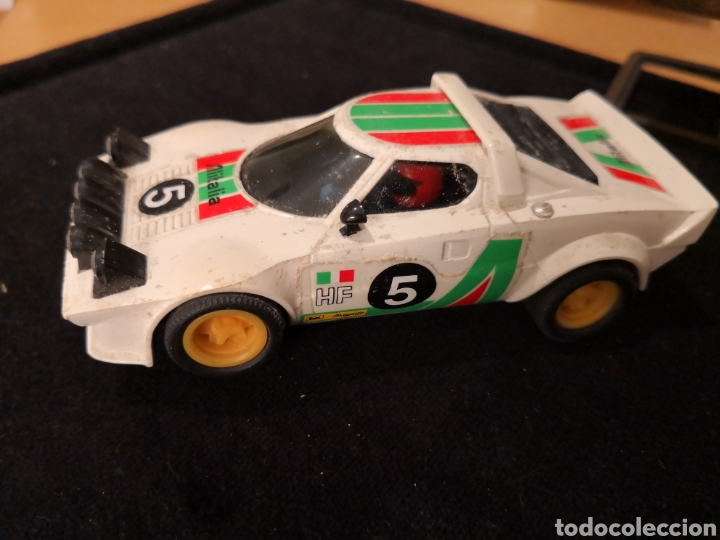 Scalextric: Lancia Stratos scalextric - Foto 3 - 185231881
