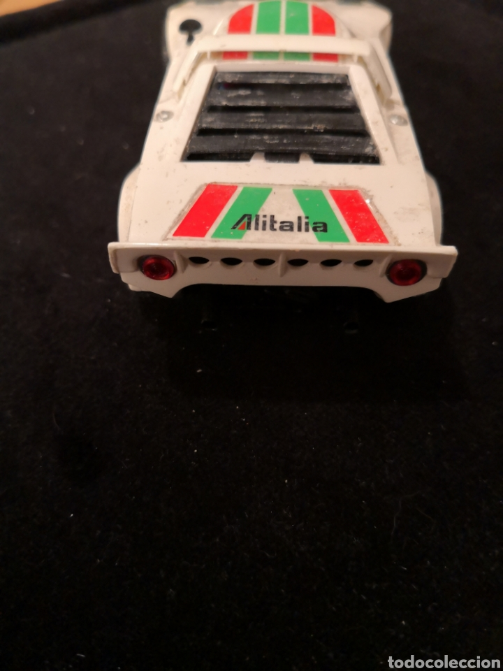 Scalextric: Lancia Stratos scalextric - Foto 4 - 185231881