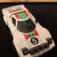 Scalextric: LANCIA STRATOS SCALEXTRIC. Lote 185231881