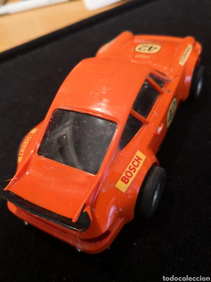 Scalextric: Porsche carrera - Foto 2 - 185702990